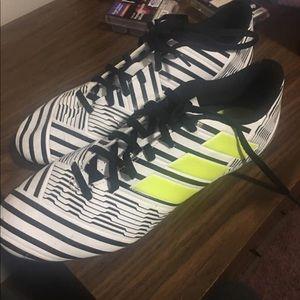 Adidas Nemeziz 17.1 soccer cleats